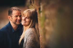 Eshott Hall Pre-Wedding Photography, Eshott Hall Engagement Photography, Northumberland Wedding Photographer