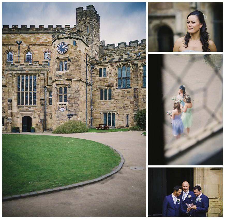 hc durham castle wedding photography 0033