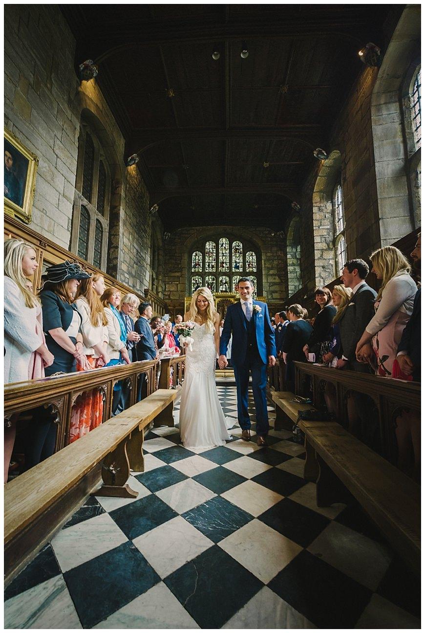 hc durham castle wedding photography 0048
