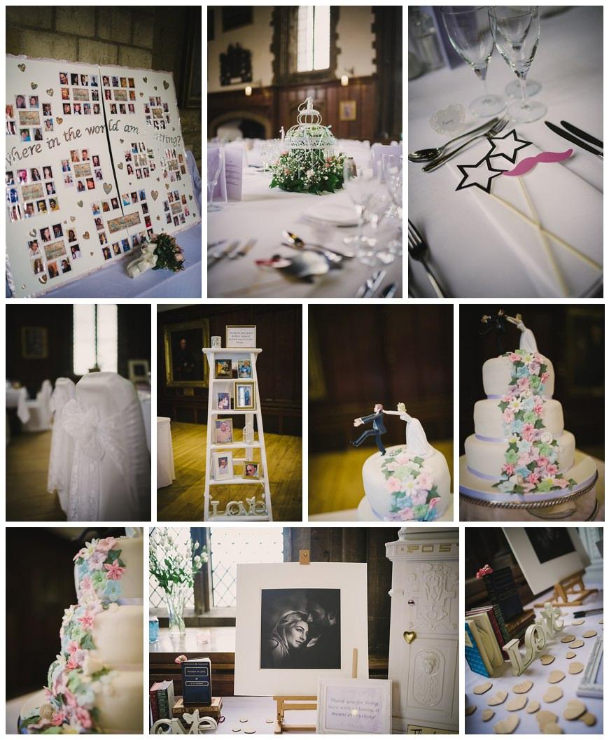 hc durham castle wedding photography 0049