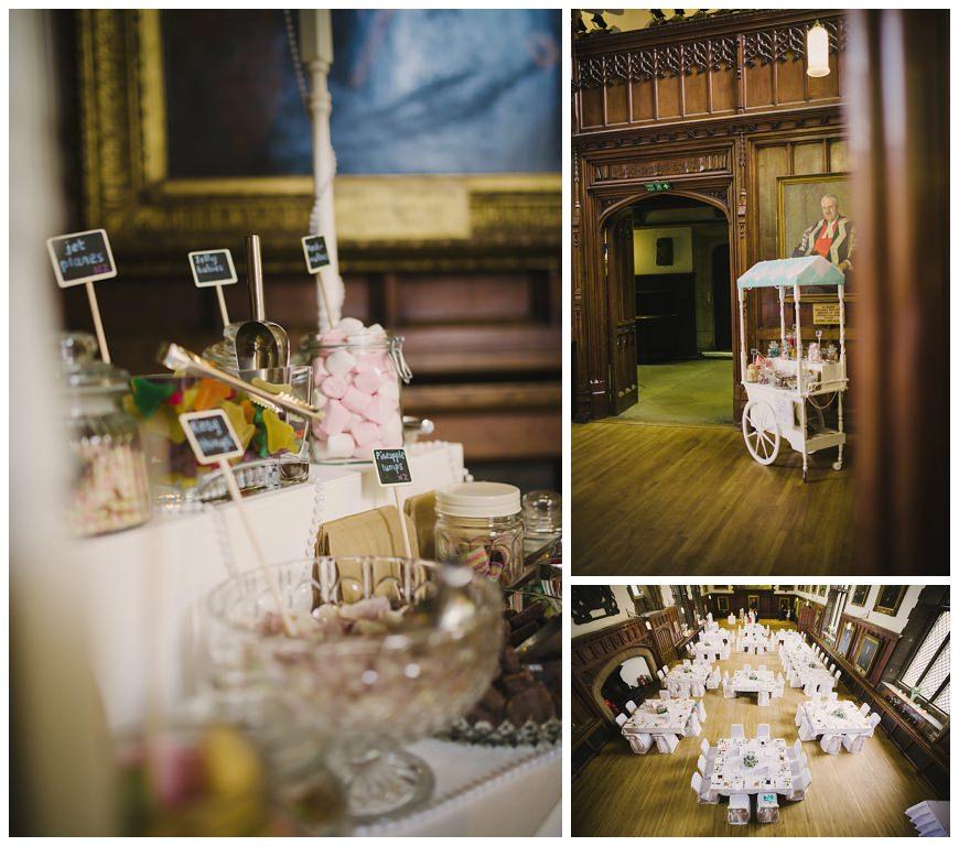 hc durham castle wedding photography 0050