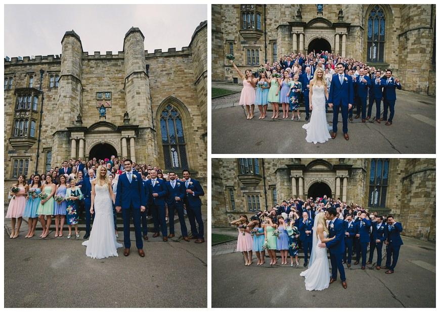 hc durham castle wedding photography 0055