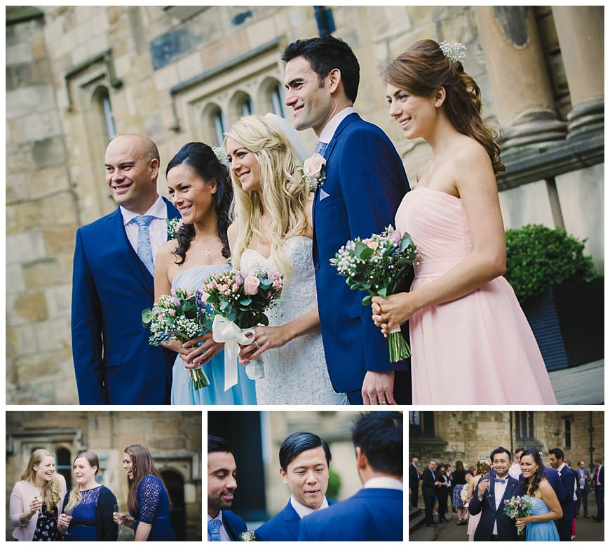 hc durham castle wedding photography 0056
