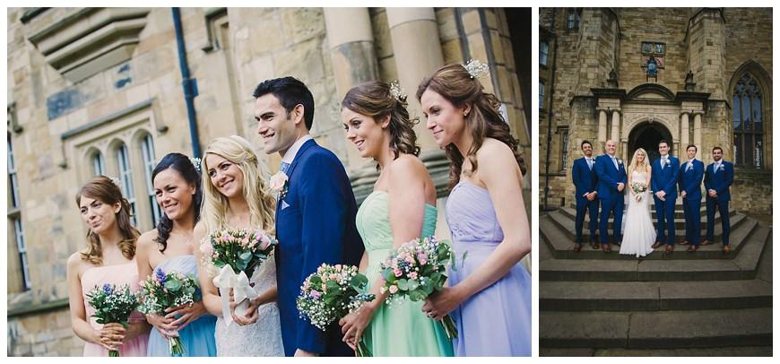 hc durham castle wedding photography 0057