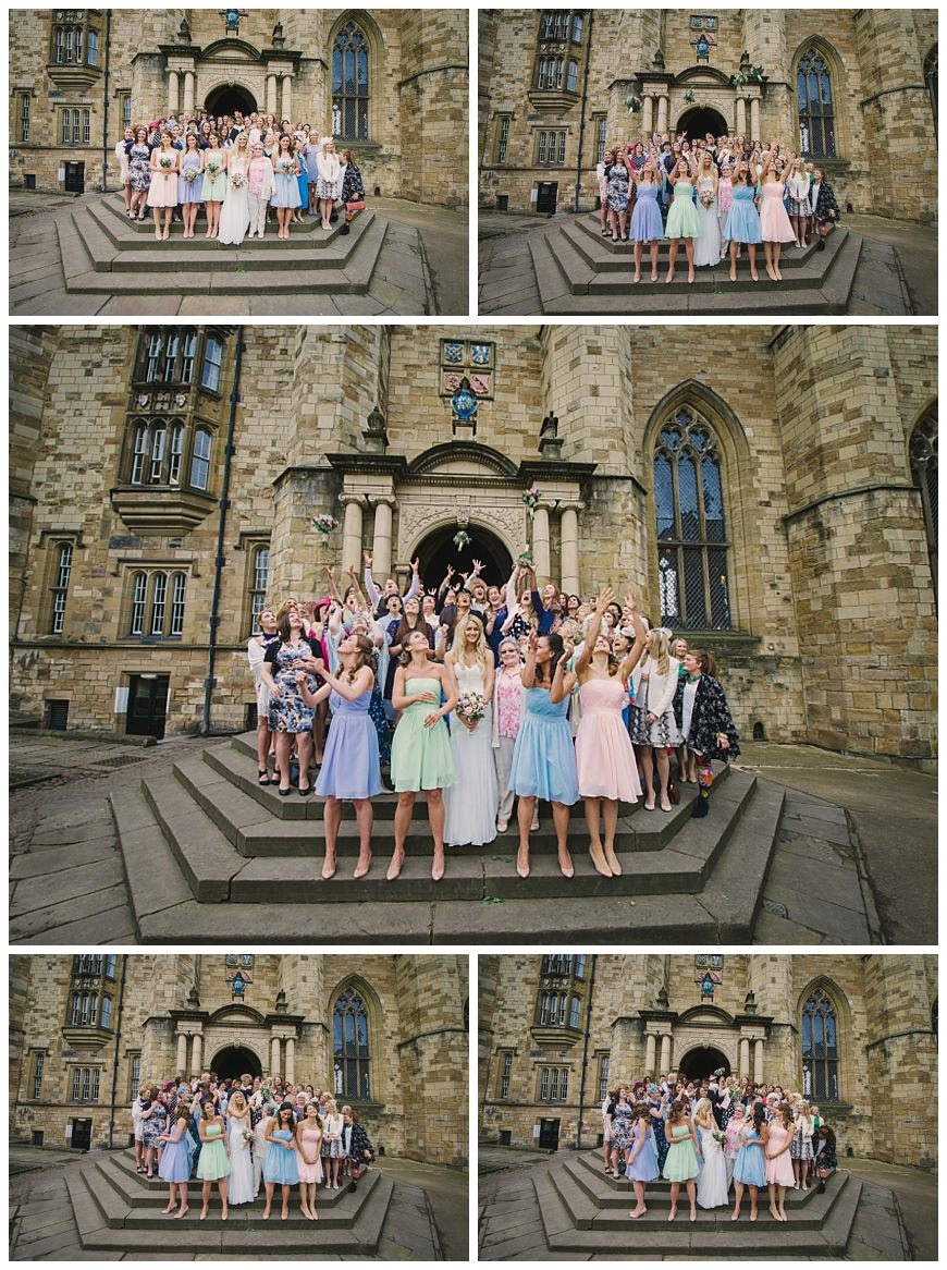 hc durham castle wedding photography 0060