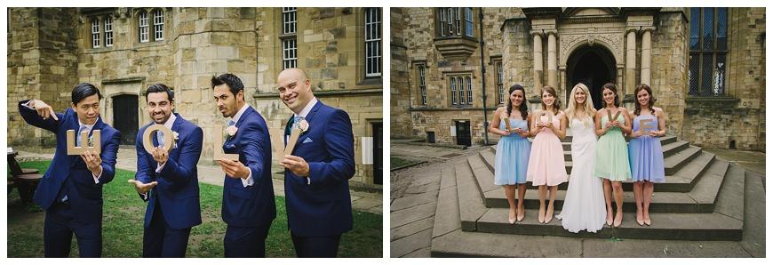 hc durham castle wedding photography 0061