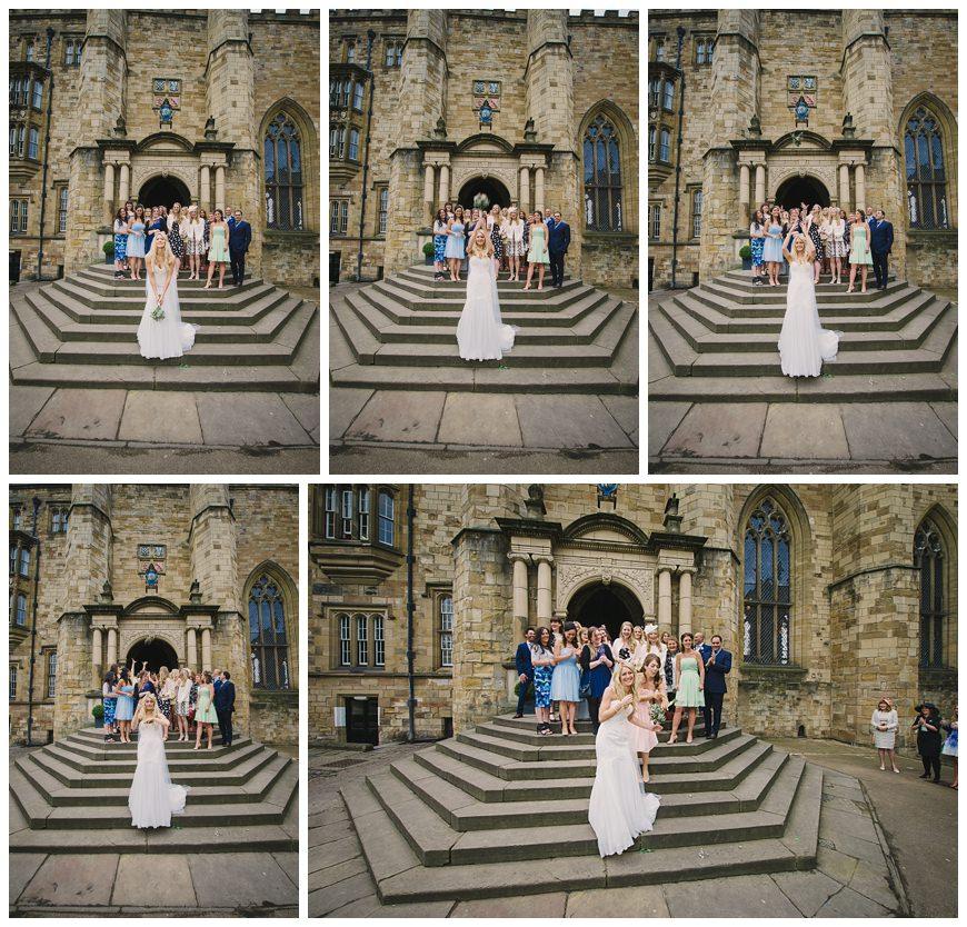 hc durham castle wedding photography 0062