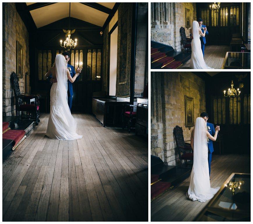 hc durham castle wedding photography 0077