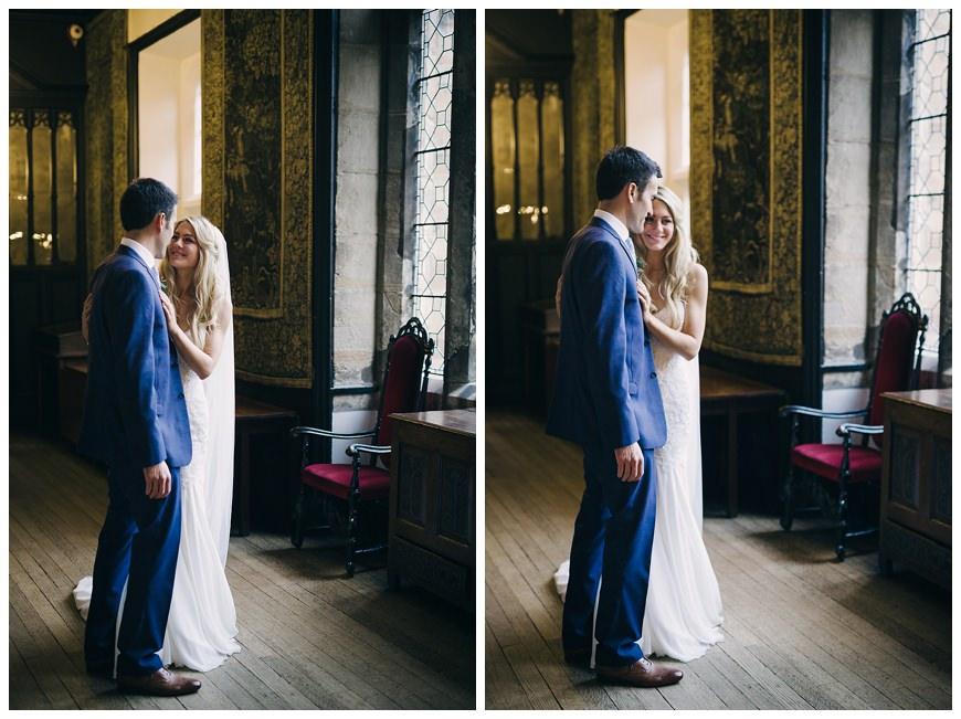 hc durham castle wedding photography 0079