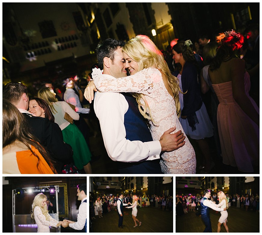 hc durham castle wedding photography 0085