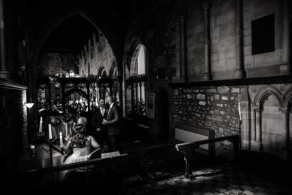 hallgarth manor wedding photography 0096
