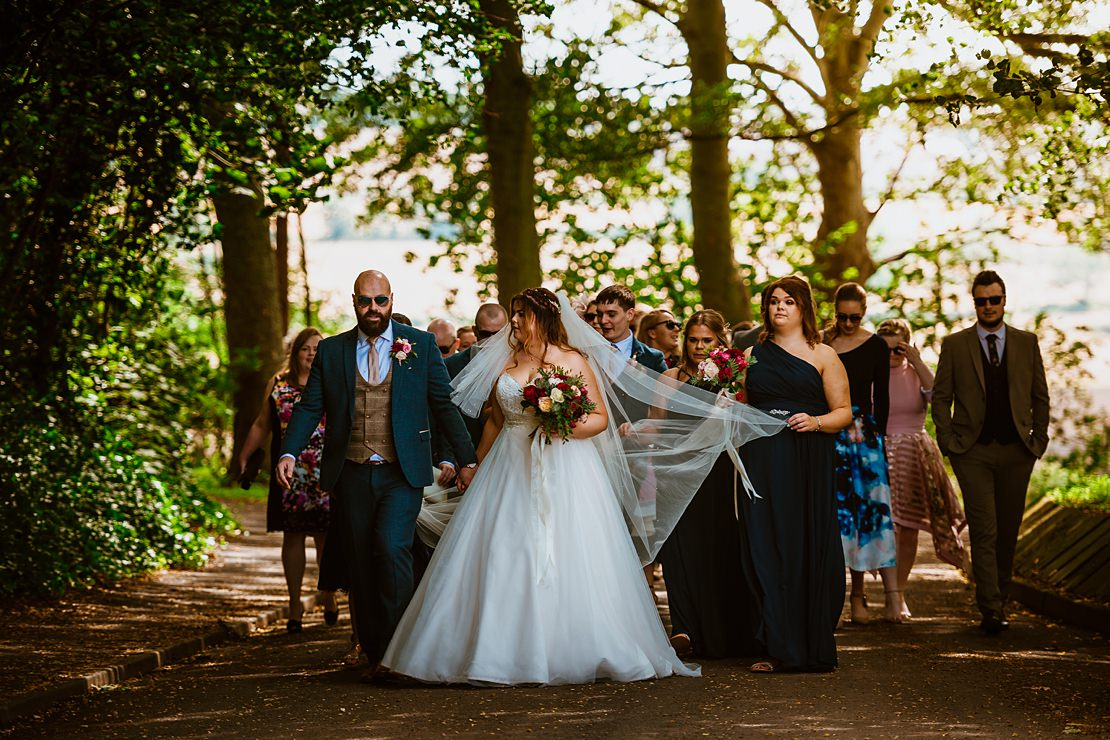 hallgarth manor wedding photography 0133
