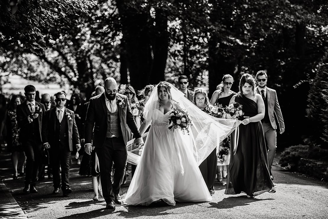 hallgarth manor wedding photography 0134