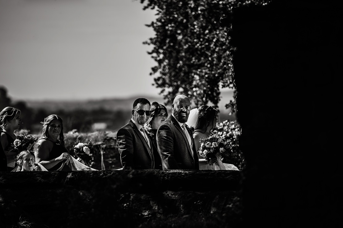 hallgarth manor wedding photography 0140