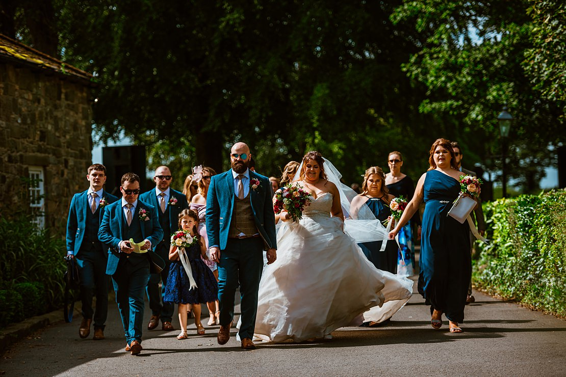 hallgarth manor wedding photography 0142