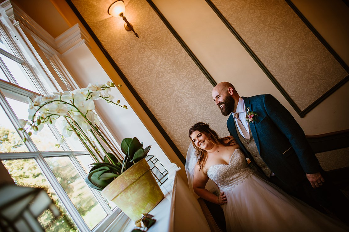 hallgarth manor wedding photography 0195