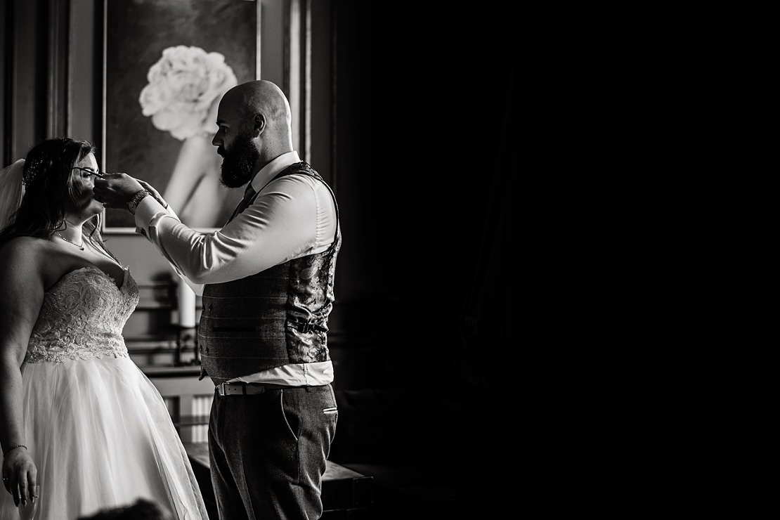 hallgarth manor wedding photography 0200