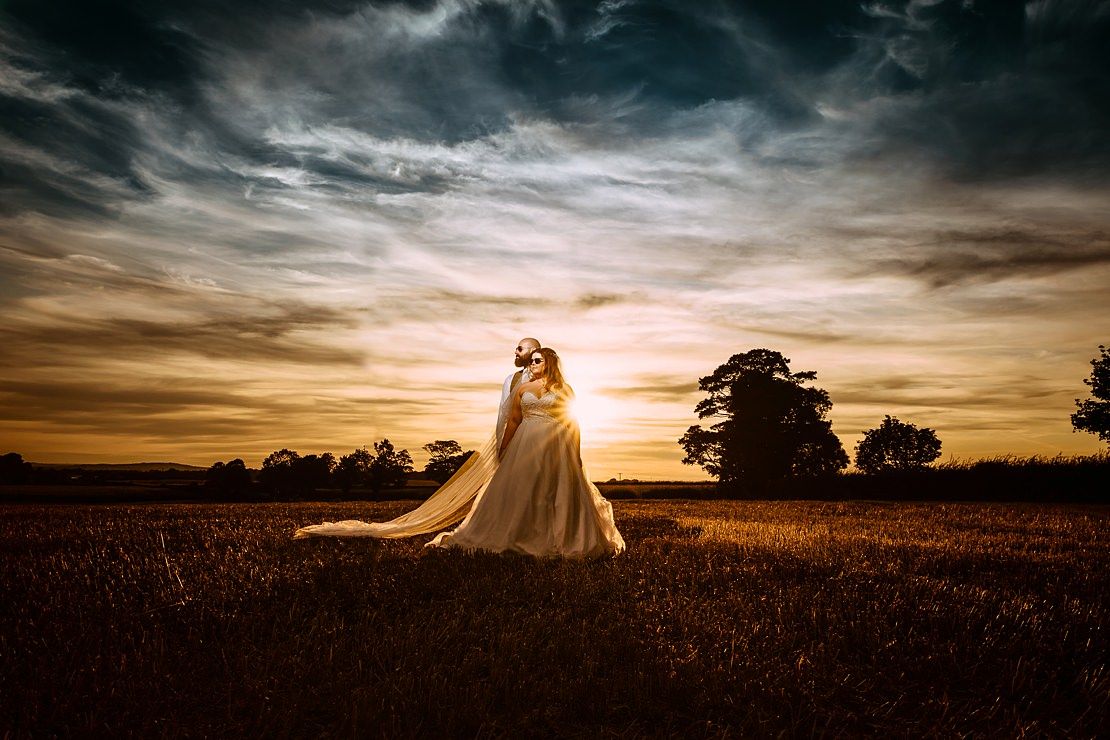hallgarth manor wedding photography 0214