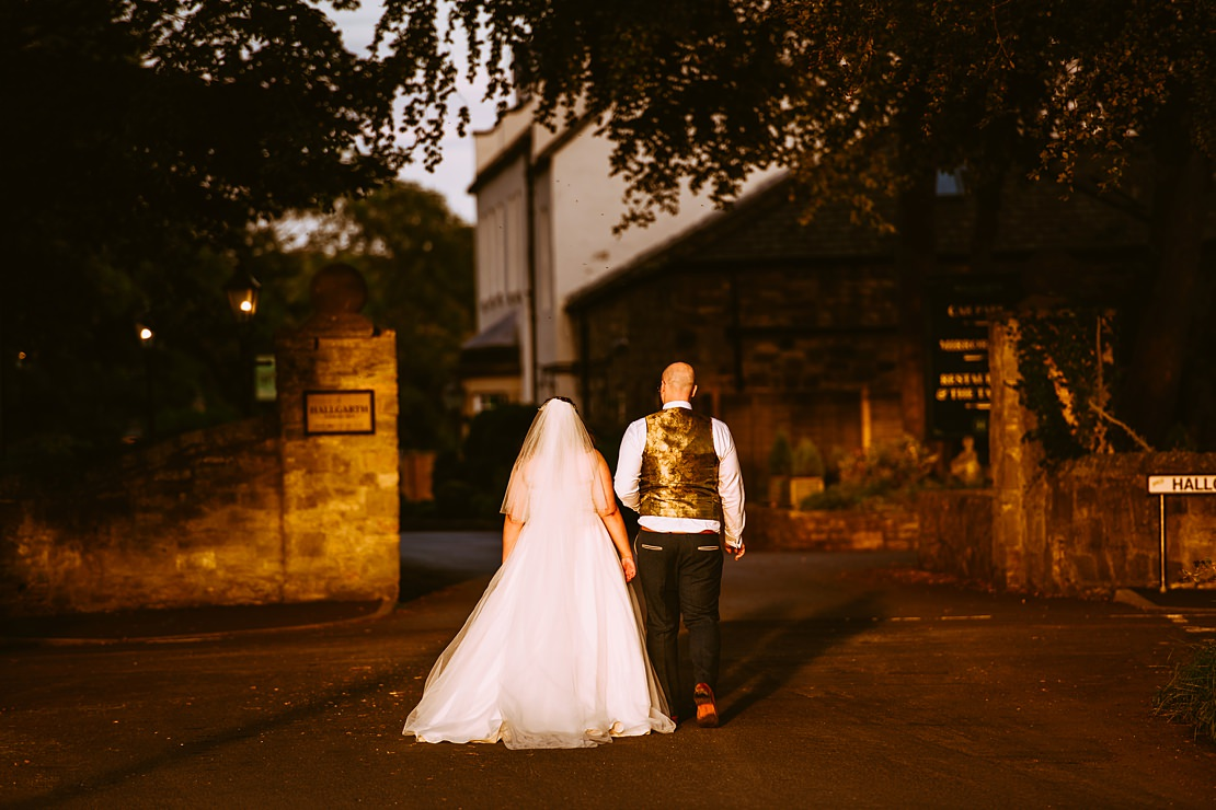 hallgarth manor wedding photography 0219