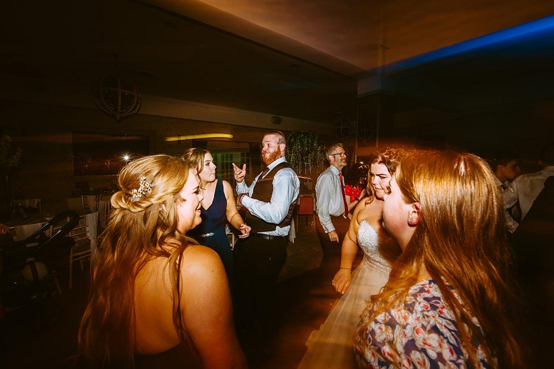 hallgarth manor wedding photography 0228