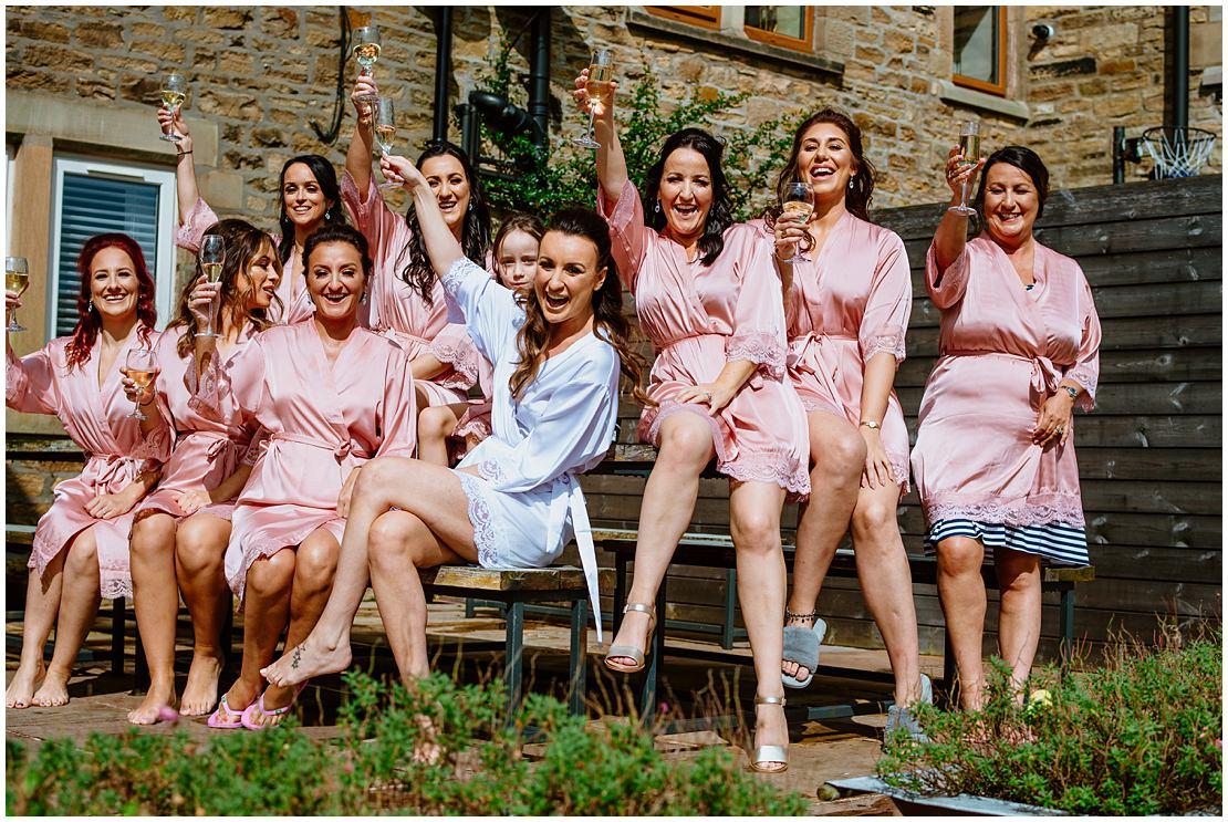 Bolton Abbey Tithe Barn Wedding Photographer 0018
