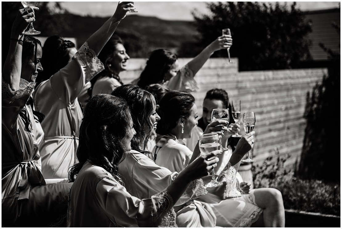 Bolton Abbey Tithe Barn Wedding Photographer 0019