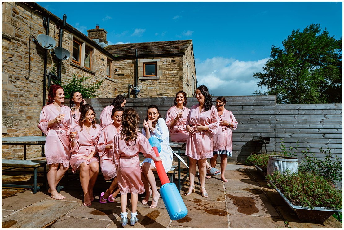 Bolton Abbey Tithe Barn Wedding Photographer 0020