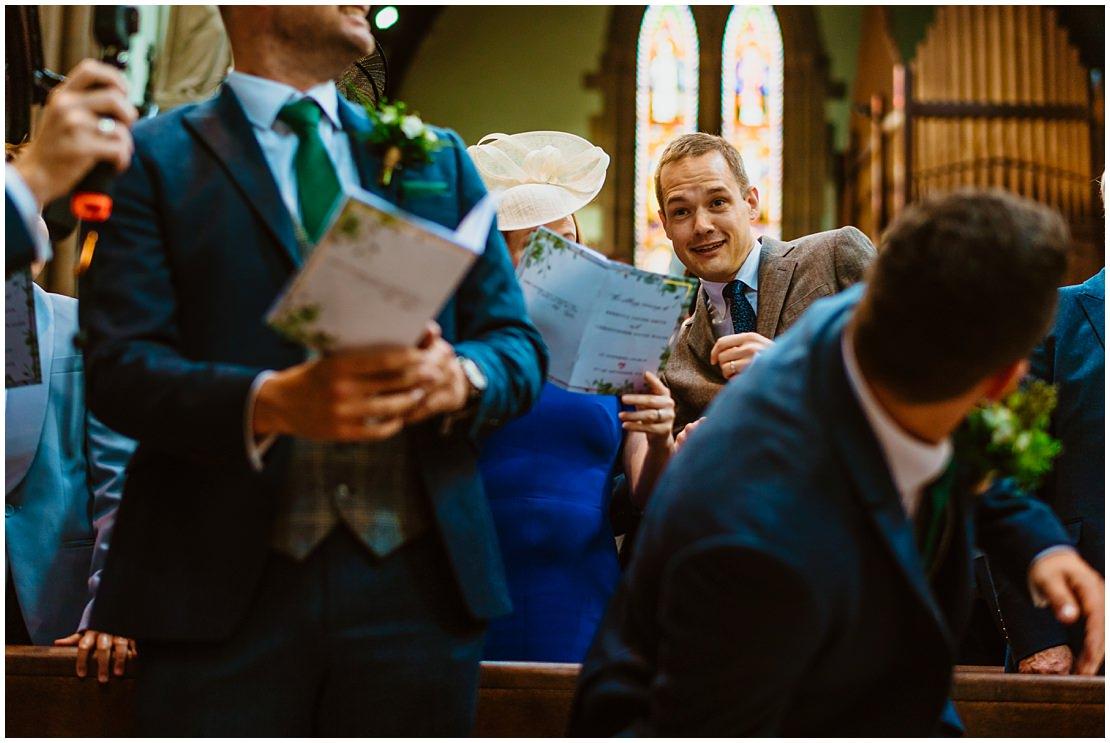 Bolton Abbey Tithe Barn Wedding Photographer 0049