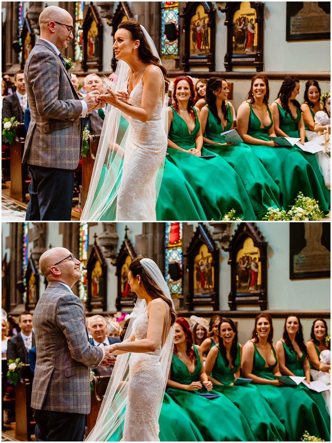 Bolton Abbey Tithe Barn Wedding Photographer 0062