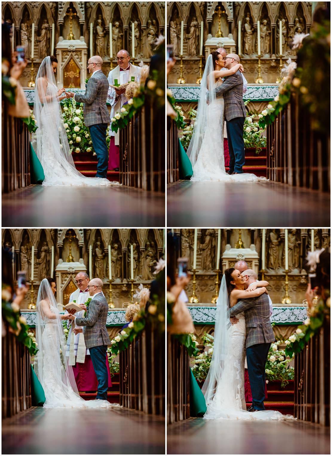 Bolton Abbey Tithe Barn Wedding Photographer 0063