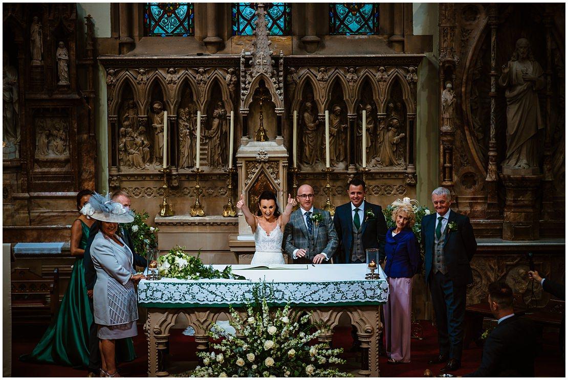 Bolton Abbey Tithe Barn Wedding Photographer 0067