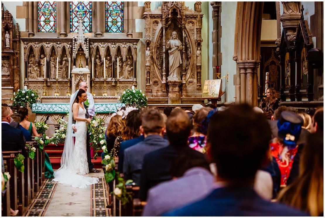 Bolton Abbey Tithe Barn Wedding Photographer 0070