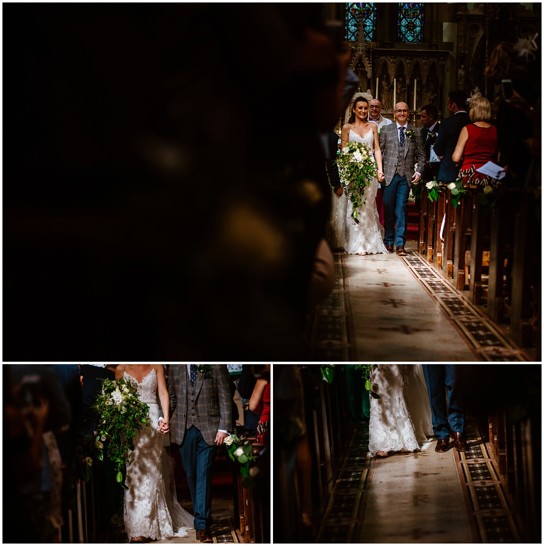 Bolton Abbey Tithe Barn Wedding Photographer 0071