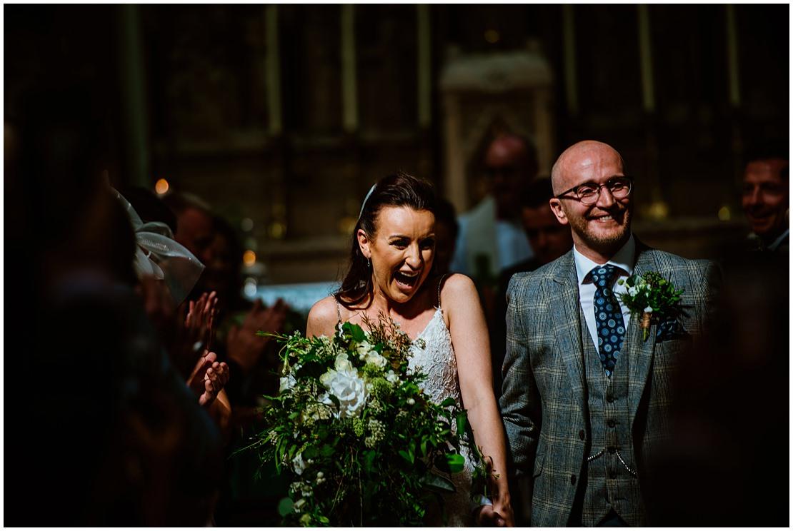 Bolton Abbey Tithe Barn Wedding Photographer 0073
