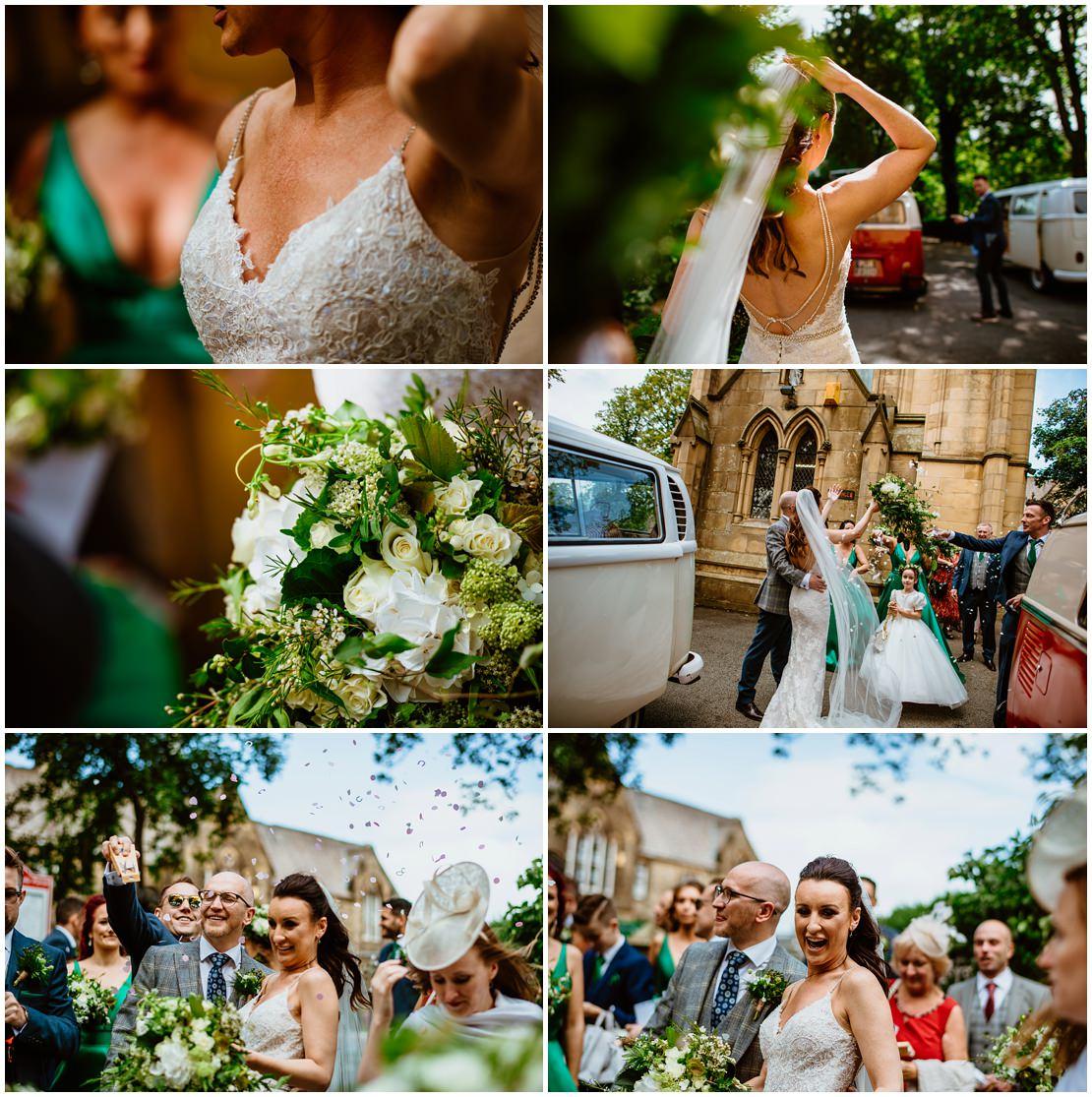 Bolton Abbey Tithe Barn Wedding Photographer 0074
