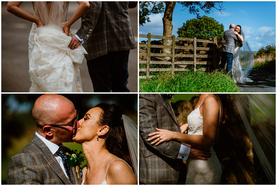 Bolton Abbey Tithe Barn Wedding Photographer 0079