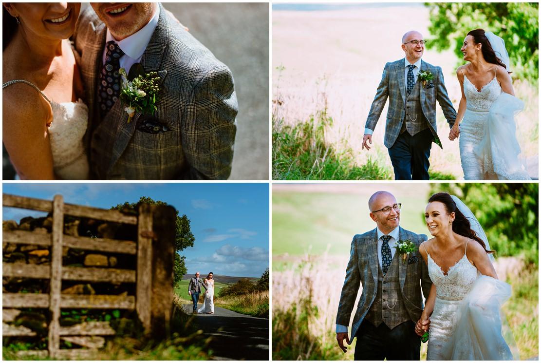 Bolton Abbey Tithe Barn Wedding Photographer 0080