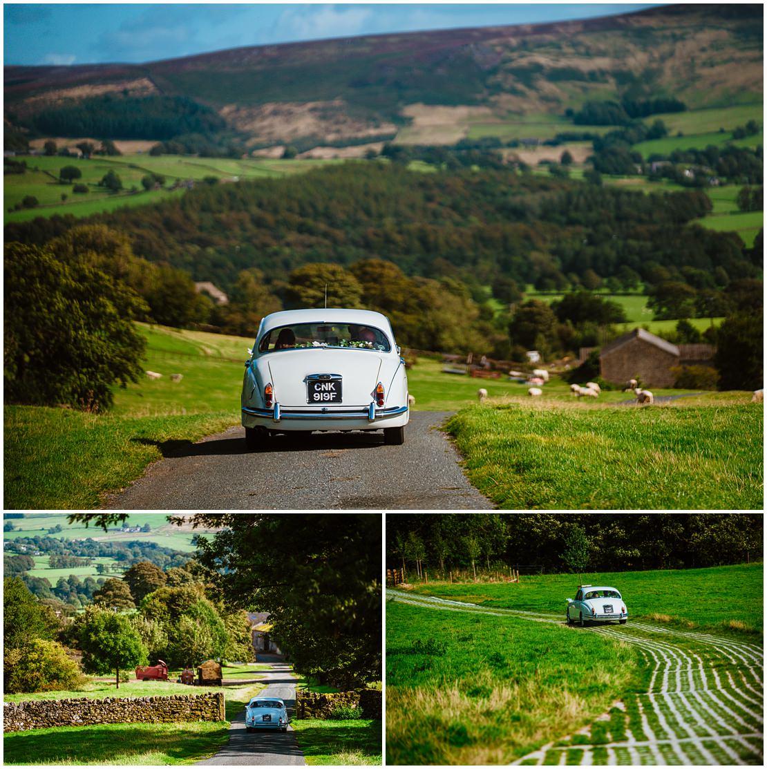 Bolton Abbey Tithe Barn Wedding Photographer 0082