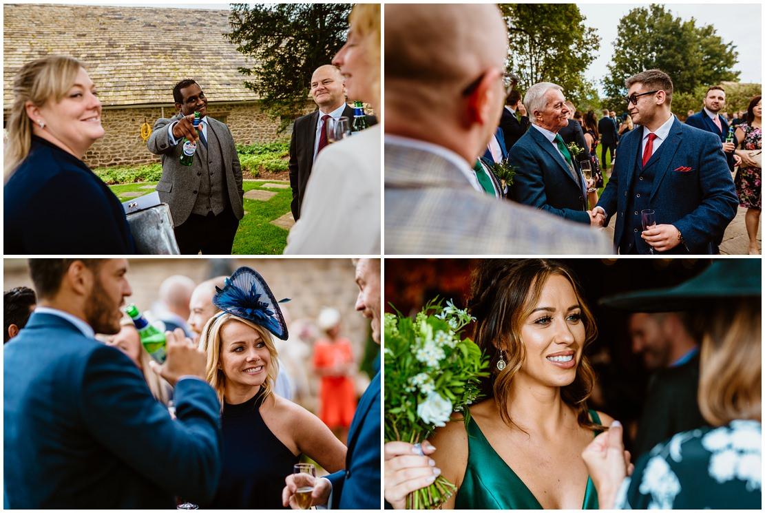 Bolton Abbey Tithe Barn Wedding Photographer 0092