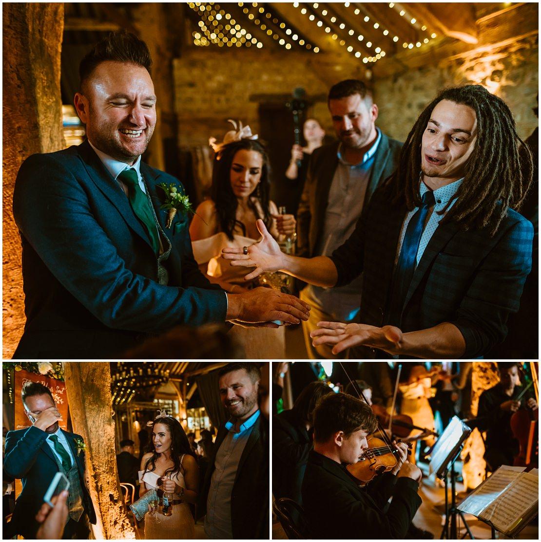 Bolton Abbey Tithe Barn Wedding Photographer 0093