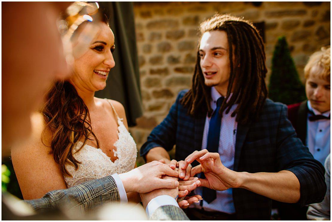 Bolton Abbey Tithe Barn Wedding Photographer 0102