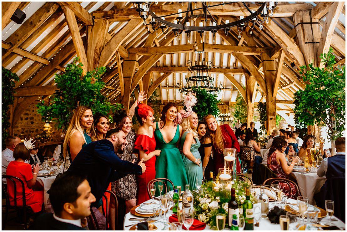 Bolton Abbey Tithe Barn Wedding Photographer 0114