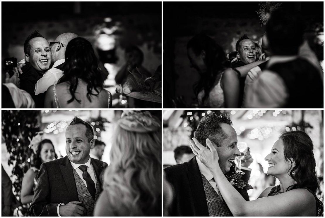 Bolton Abbey Tithe Barn Wedding Photographer 0133