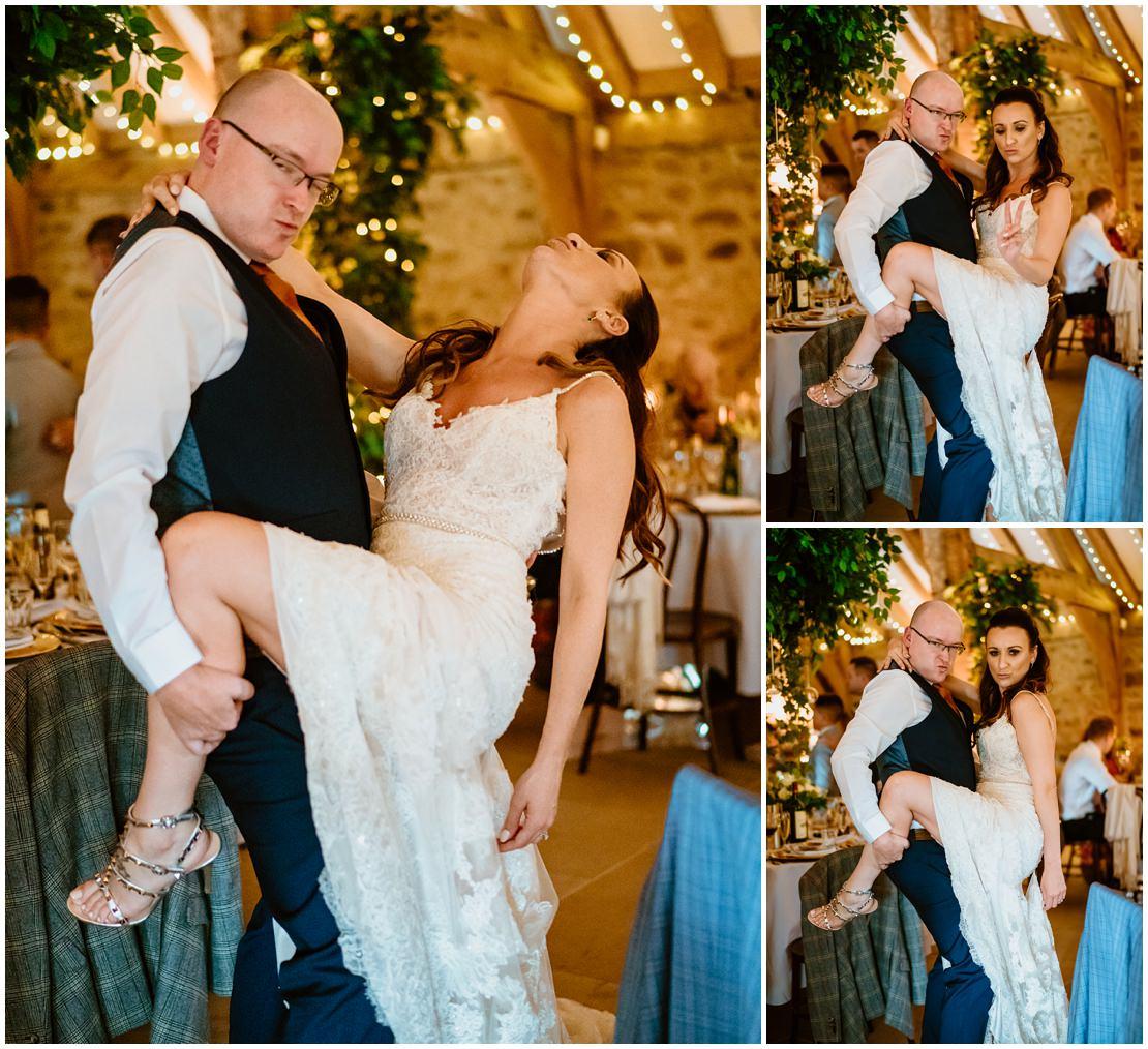 Bolton Abbey Tithe Barn Wedding Photographer 0134