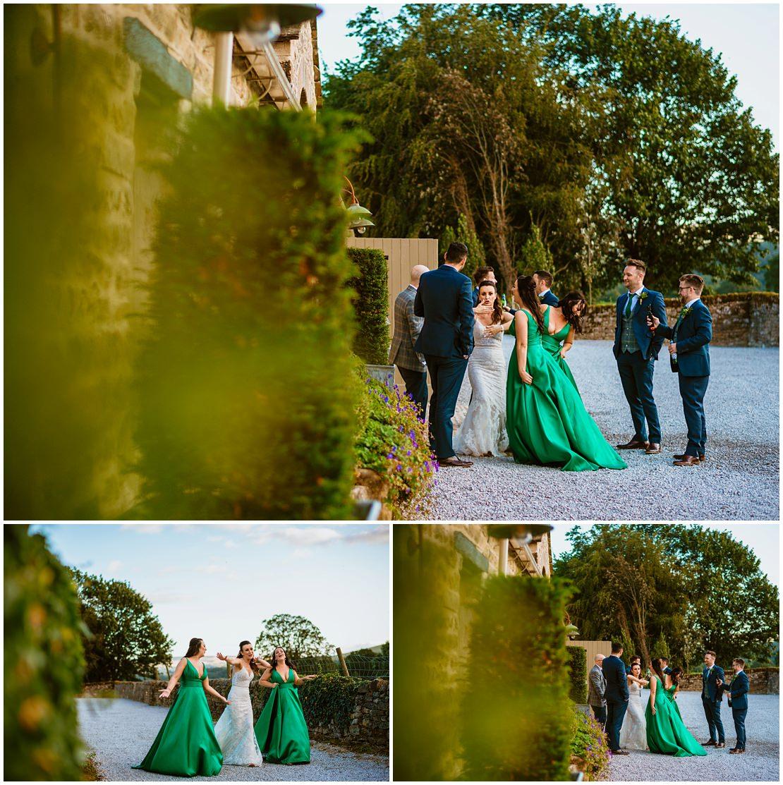 Bolton Abbey Tithe Barn Wedding Photographer 0139