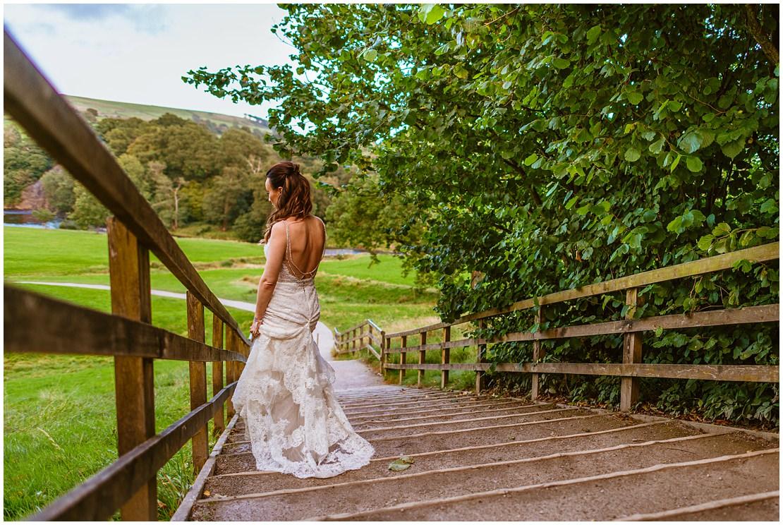 Bolton Abbey Tithe Barn Wedding Photographer 0141