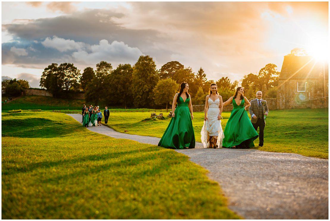 Bolton Abbey Tithe Barn Wedding Photographer 0146