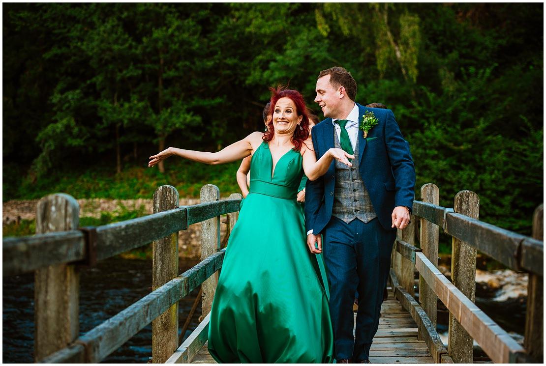 Bolton Abbey Tithe Barn Wedding Photographer 0151