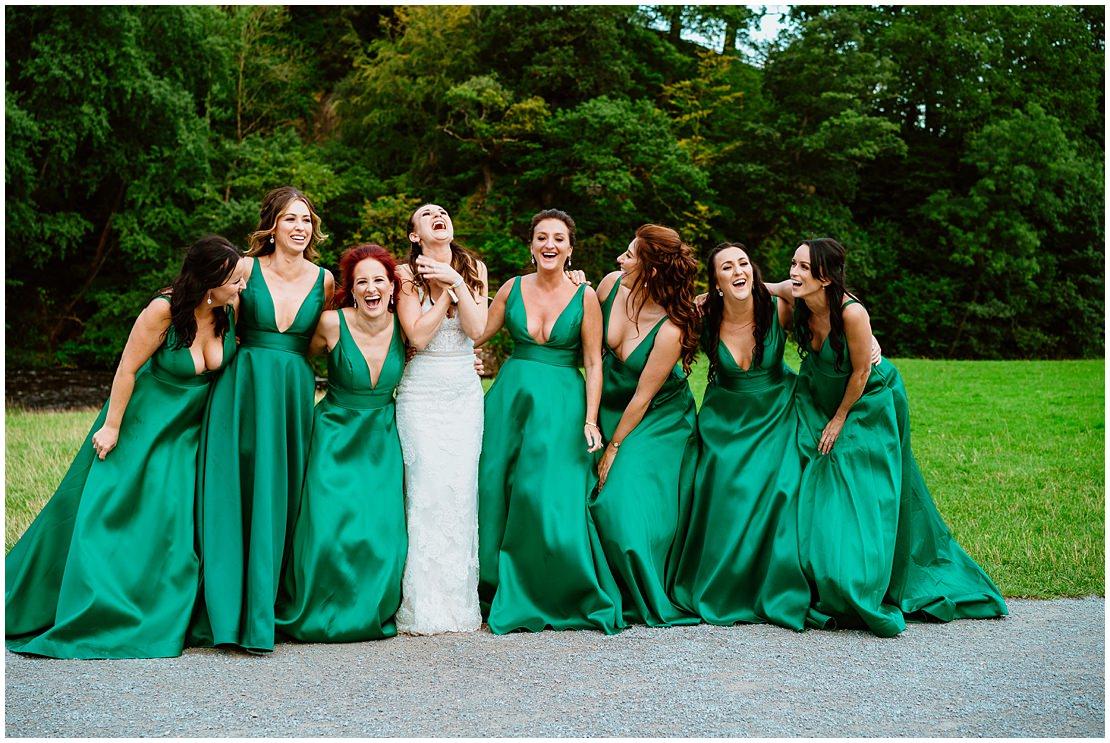 Bolton Abbey Tithe Barn Wedding Photographer 0152