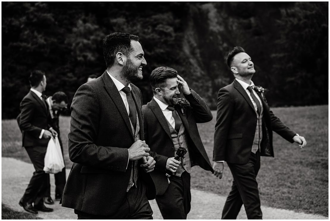 Bolton Abbey Tithe Barn Wedding Photographer 0153